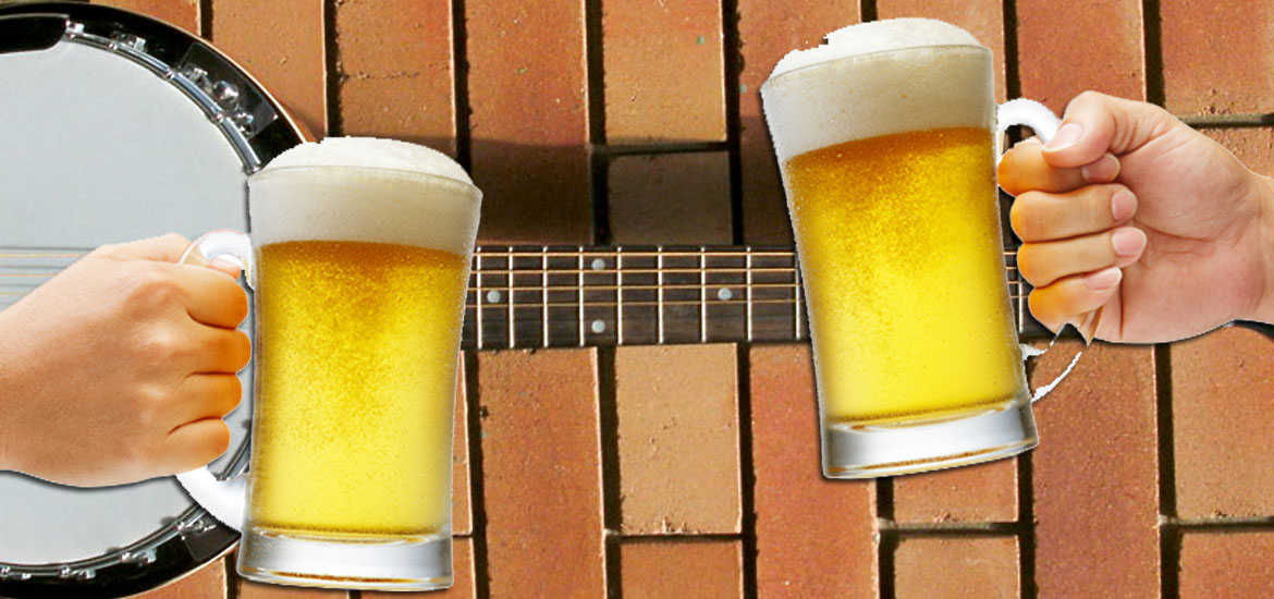 Banjo Beer Night Festival in Johnsburg